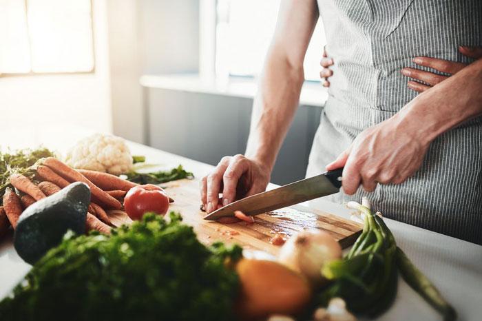 آشپزی دونفره روز ولنتاین