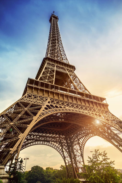 پاریس گردی روز ولنتاین