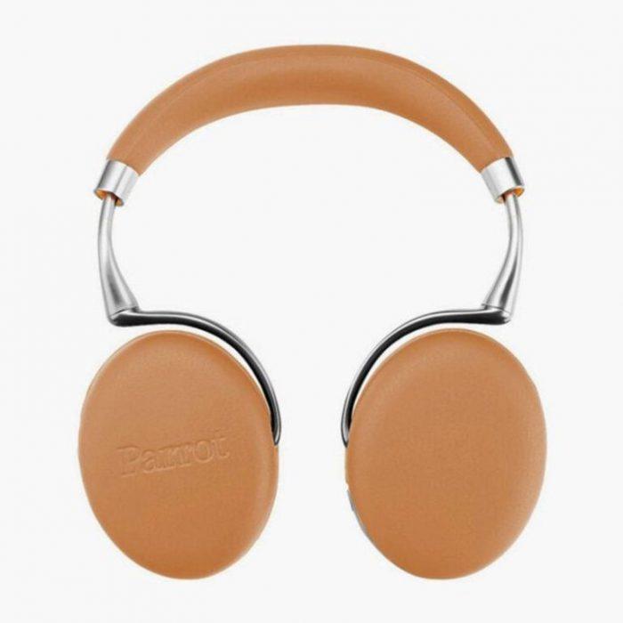 4-headphone-Parrot Zik 3 هدفون بی سیم